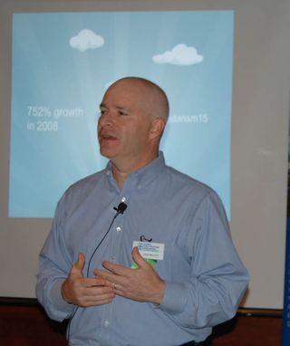 Dan Hill July 2, 2009
